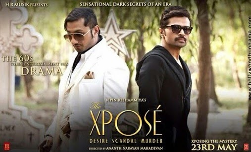 The Xpose (2014) Full Movie HD Mp4 Video Songs