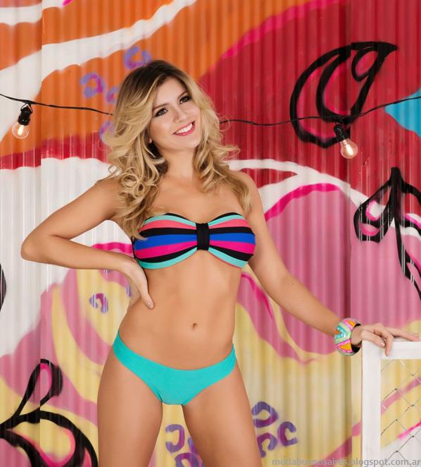 Tout bikinis 2014.