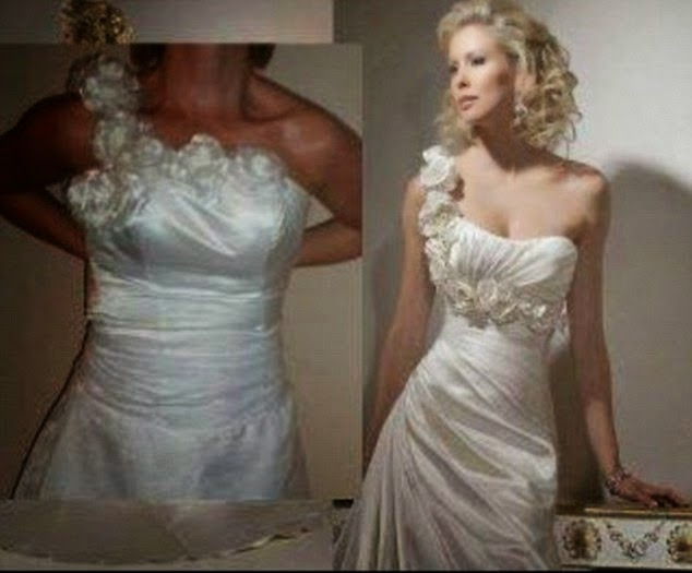 Wedding Dress From China 5 Fabulous It is really funny