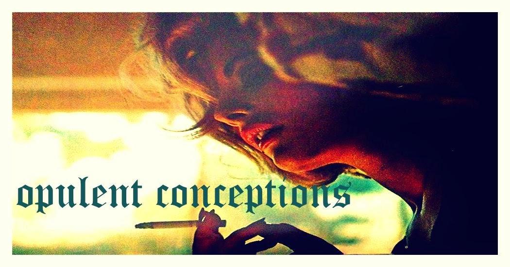 OPULENT CONCEPTIONS