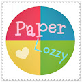 Lozzy's lovely digi papers