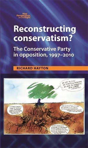 Reconstructing Conservatism?