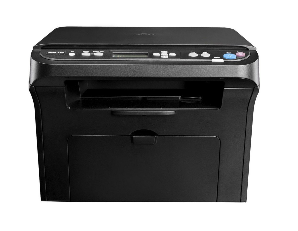 Скачать драйвер принтер pantum m6005