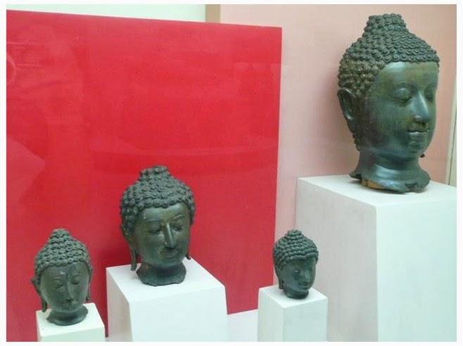 نبذة عن متحف شنغماي الوطني