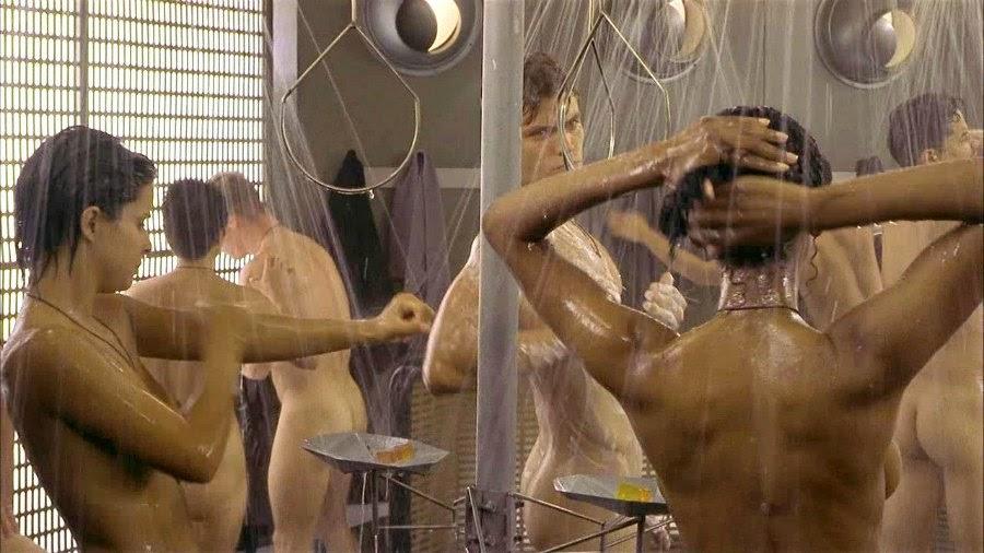 starship troopers nude girls