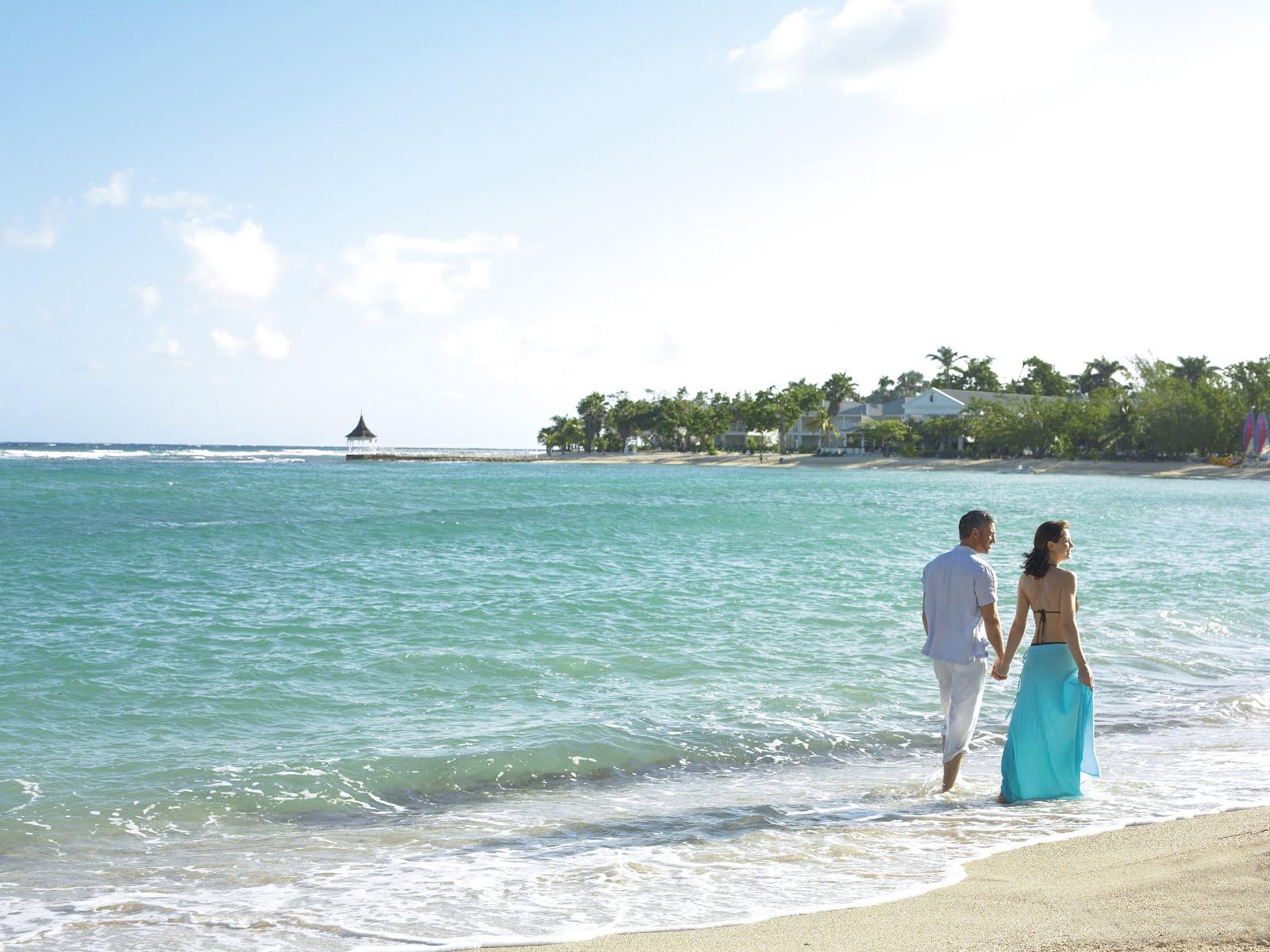 Beach - Half Moon Jamaica