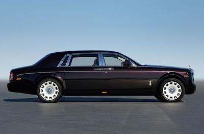 Rolls-Royce rings up best-ever sales year