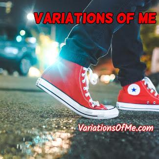 VARIATIONS OF ME