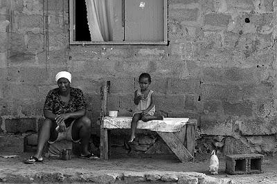 Ilha da Boavista, Cabo Verde, 2006