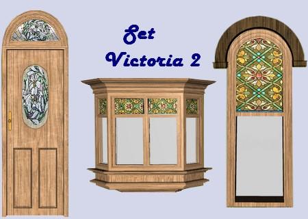Victoria 447 Скачать