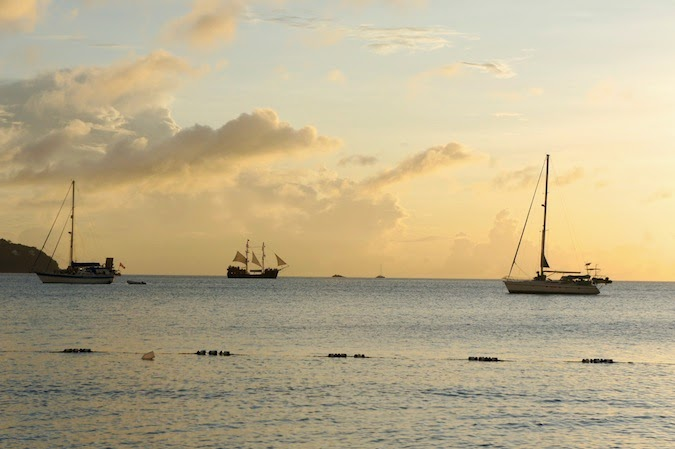 The Landings St. Lucia, St. Lucia vacation, JetBlueGetaways, Jet Blue Getaways, Boston vacation