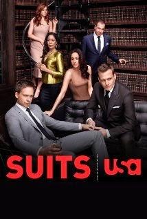 Suits (Temporada 4)