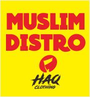 Distro Muslim Bandung