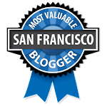 VOTED MOST VALUABLE BLOGGER BY CBS