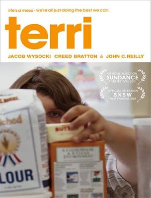Ver Terri Película Online Gratis (2011)