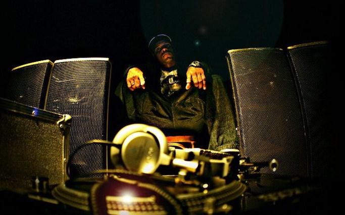 #RapBR - DJ Erick Jay - Manos e Minas (Free MixTape)