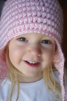 The Pink Toque  Knit & Crochet Tutorials   Free Pattern
