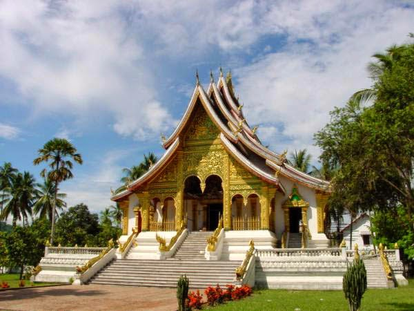Luang Prabang: one of the most beautiful places to visit in Laos