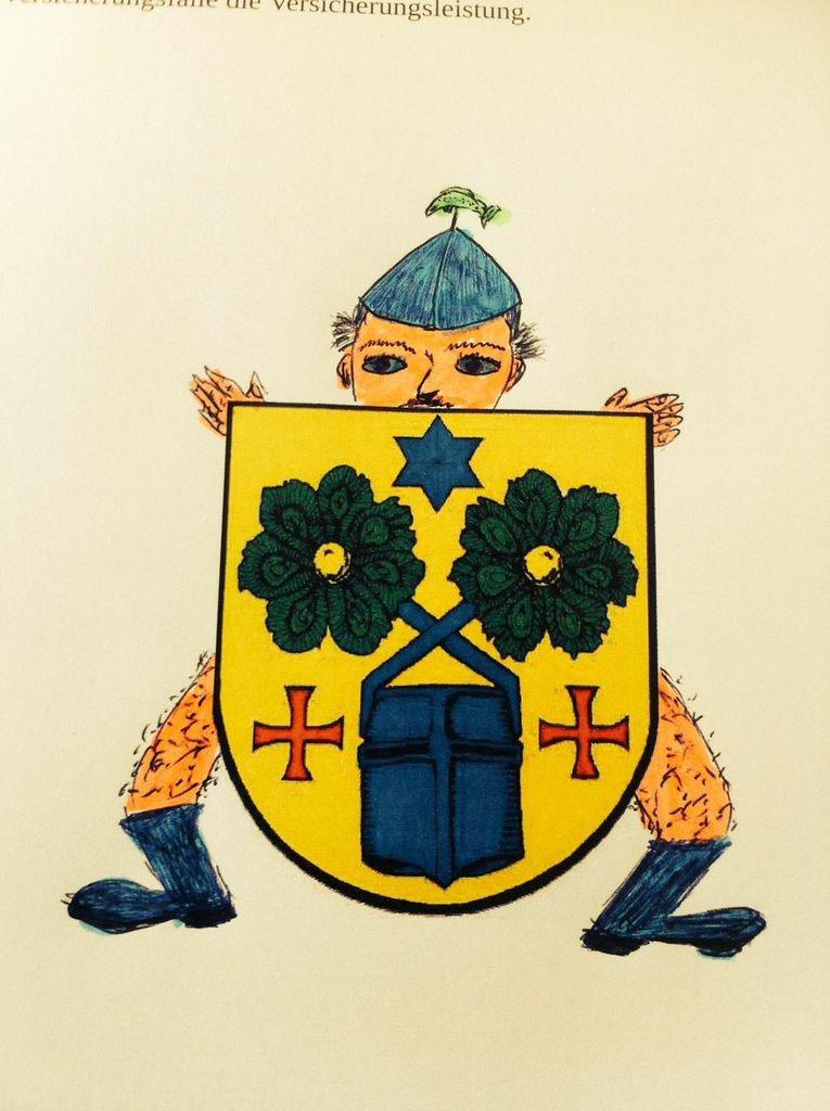 Teterower Schildbürger