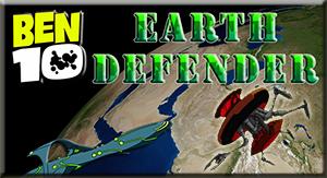Defensor da Terra