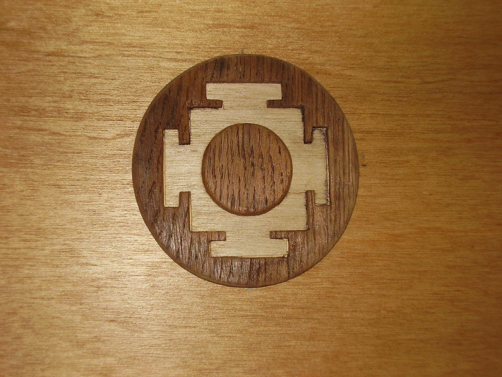 Muebles sensibles en madera cabezal de cama - Cabezal de madera ...