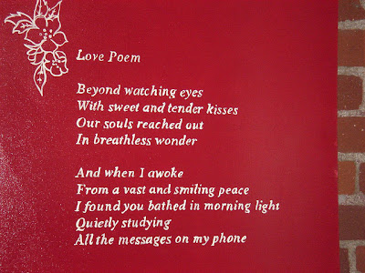 Sweet Love Poems