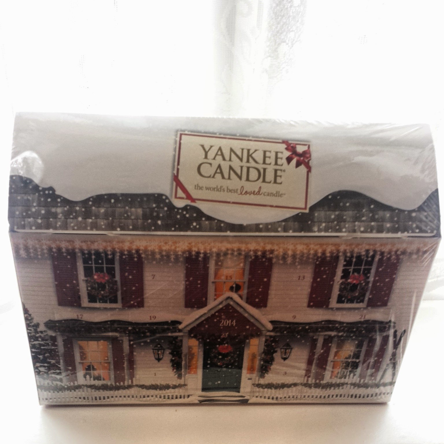Yankee Candle Advent Calendar Mummy To The Max