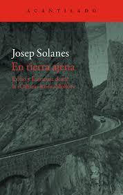 El darrer llibre de Mònica Miró