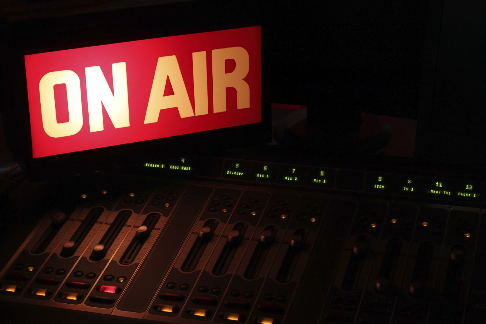 Blues Power Radio