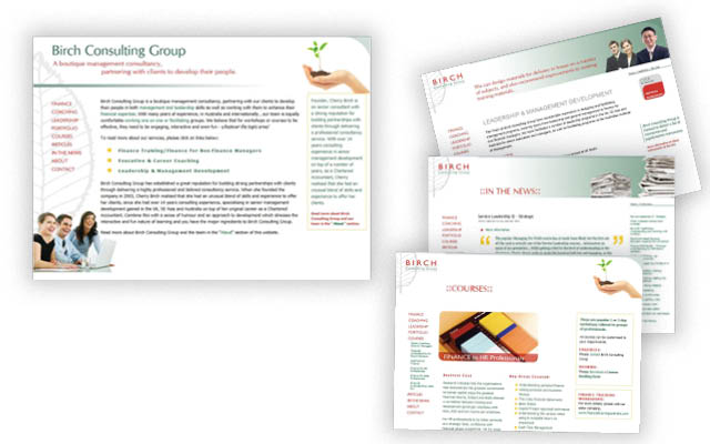 Graphic Design folio