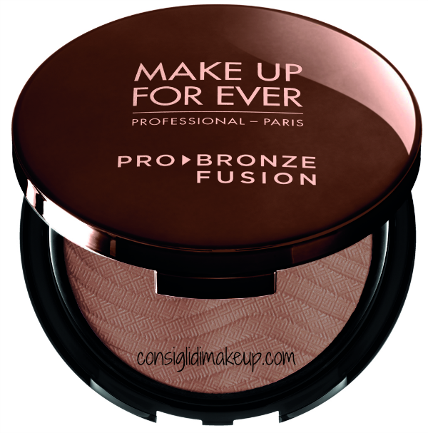 Preview : Pro Bronze Fusion - Make up Forever