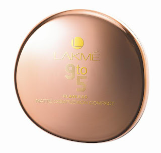 Lakme 9 to 5 The Office Stylist Range - Compact