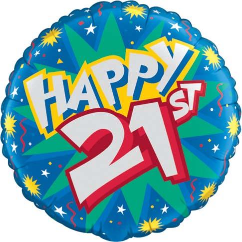 Поздравление с днем рождения в 21 год 61