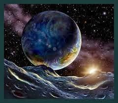 Kisah Penciptaan Nabi Adam a.s.