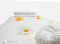 Lucinda Cracknell Massage Berkhamsted