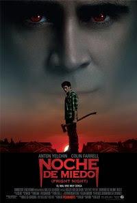 Noche de Miedo HD