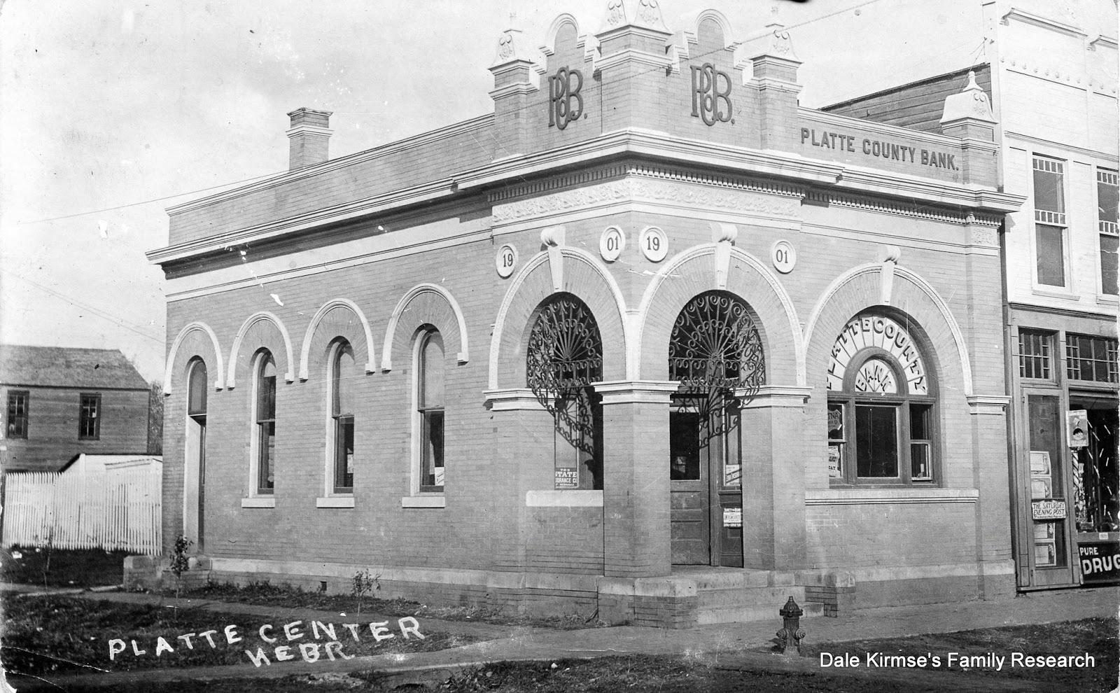 Platte County Bank