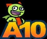 العاب a10