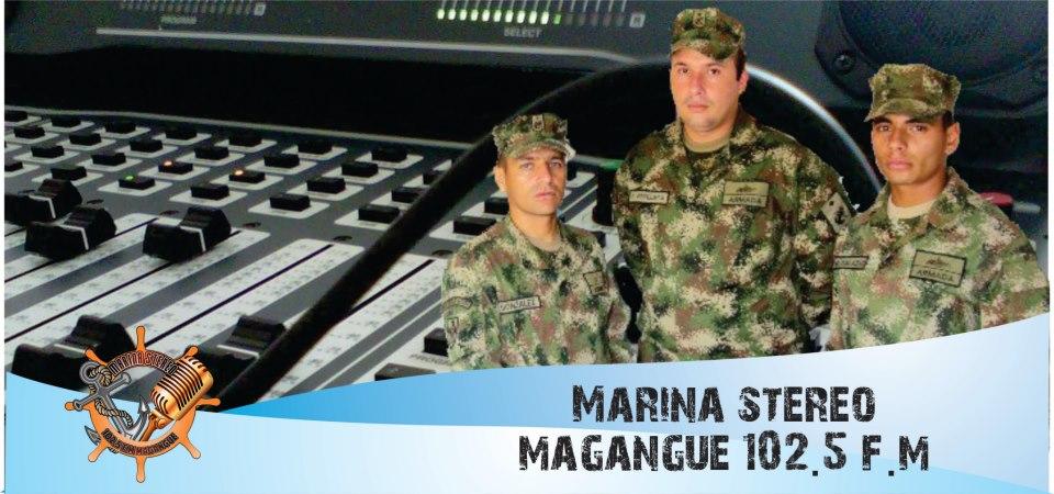 Marina Estereo La Radio De La Gente