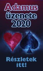 ÜZENET 2020