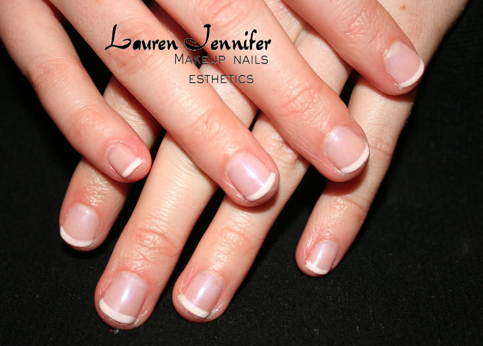 Lauren Jennifer In Style: Update: Shellac on day 14..Amazing