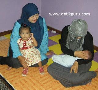 Ibu Adalah Guru Bangsa yang Sejati