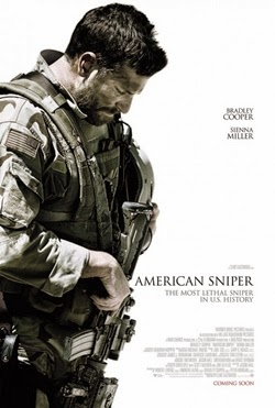 Em Breve: Sniper Americano