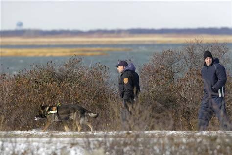Long Island Serial Killer: Shannan Identified -- Now What?