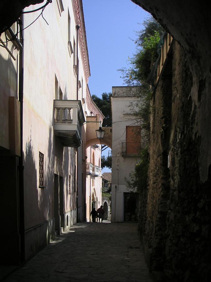 Street in Ravello