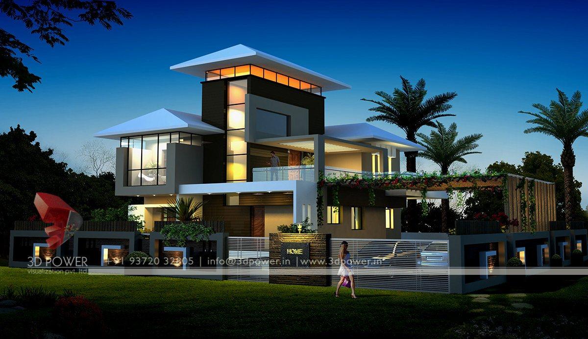 Ultra modern home design july 2015 for Super modern house