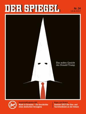 KKK Trump