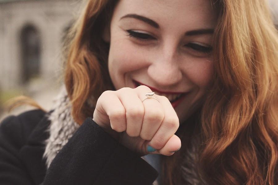 jana reinhardt silver little sparrow ring