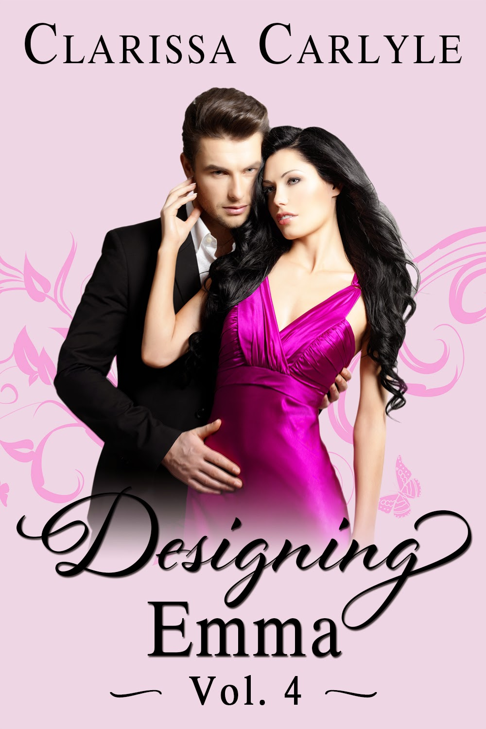 Designing Emma (Vol. 4) by Clarissa Carlyle