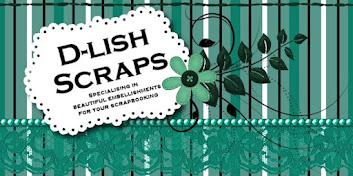 D-Lish Scraps